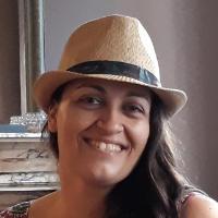 Patricia Corral Suárez